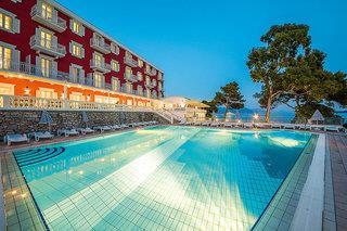 Bellevue Hotel - Kroatien - Kroatien: Süddalmatien