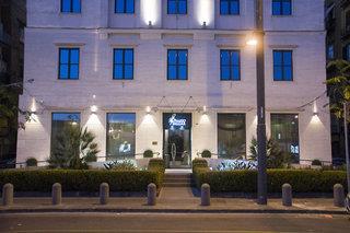 Hotel Palazzo Salgar - Italien - Neapel & Umgebung