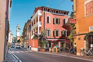 Hotel Danieli La Castellana - Italien - Gardasee