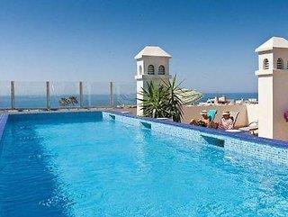 Hotel Mena Plaza - Spanien - Costa del Sol & Costa Tropical