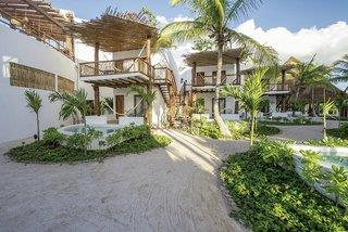 Hotel Villas HM Palapas del Mar - Mexiko - Mexiko: Yucatan / Cancun