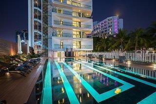 Mera Mare Hotel - Thailand - Thailand: Südosten (Pattaya, Jomtien)