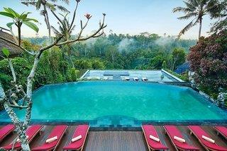 Hotel Jannata Resort & Spa - Ubud - Indonesien