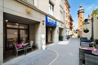 Hotel Golden Tulip Krakow Kazimierz - Polen - Polen