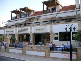 Hotel Montes Studios & Apartments - Griechenland - Zakynthos