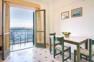 Hotel DiMare Apartments - Griechenland - Kreta