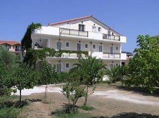 Hotel Thetis Studios - Griechenland - Zakynthos