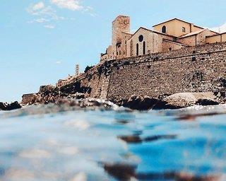 Zenitude Hotel-Residences Le Maestria - Frankreich - Côte d'Azur