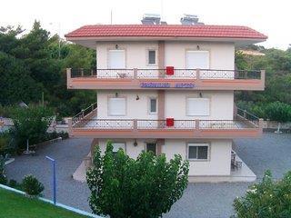 Hotel Pasalis Apartments - Griechenland - Rhodos