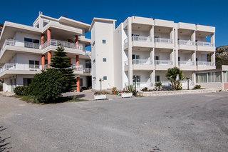 Hotel Faliraki Dream Studios & Apartments - Griechenland - Rhodos
