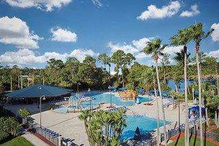 Hotel Wyndham Garden Lake Buena Vista Disney Springs Resort Area - USA - Florida Orlando & Inland