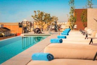 Hotel Ohla Eixample - Spanien - Barcelona & Umgebung