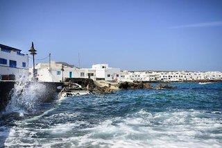 Hotel La Casa de las Salinas - Spanien - Lanzarote