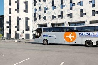 Scandic Lerkendal Hotel - Norwegen - Norwegen