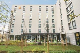 Hotel Super 8 Munich City West - Deutschland - München