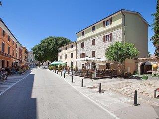 Rivalmare Boutique Hotel - Kroatien - Kroatien: Istrien