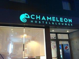 Hotel Chameleon Hostel Alicante - Spanien - Costa Blanca & Costa Calida