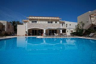 Maravel Star Art Hotel - Griechenland - Kreta