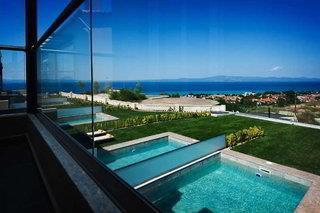 Hotel Sunny Villas Resort and Spa Hanioti - Griechenland - Chalkidiki
