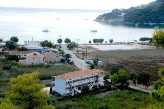 Hotel Pension Porto Tsi Ostrias - Griechenland - Zakynthos