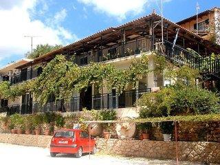 Hotel Pension Limni - Griechenland - Zakynthos