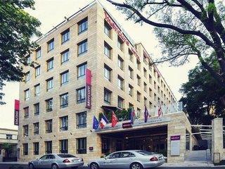 Hotel Mercure Tbilisi Old Town - Georgien - Georgien