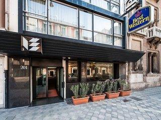 Best Western Hotel Executive - Italien - Apulien