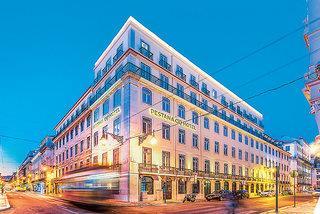 Hotel Pestana CR7 Lissabon - Portugal - Lissabon & Umgebung