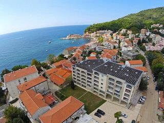 Hotel Oaza 2 Apartments - Montenegro - Montenegro