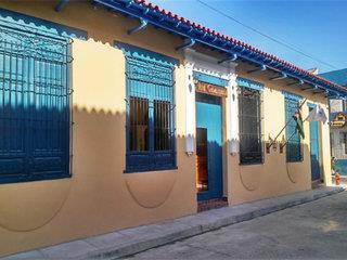 Hotel Encanto Caballeriza - Kuba - Kuba - Holguin / S. de Cuba / Granma / Las Tunas / Guantanamo