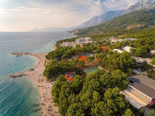 Hotel Rivijera - Kroatien - Kroatien: Mitteldalmatien