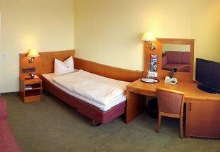Garden Hotel Krefeld - Deutschland - Nordrhein-Westfalen