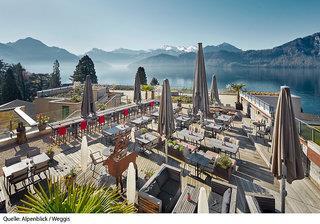 Hotel Alpenblick - Schweiz - Luzern & Aargau