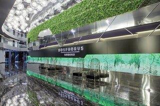 Hotel Bosphorus Sorgun - Türkei - Side & Alanya