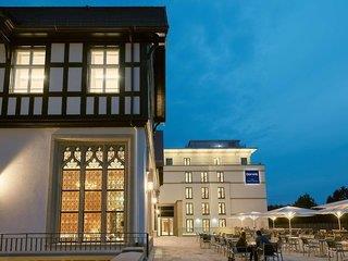Hotel Dorint Frankfurt - Oberursel - Deutschland - Hessen