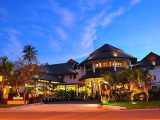Hotel Navatara Phuket Resort - Thailand - Thailand: Insel Phuket