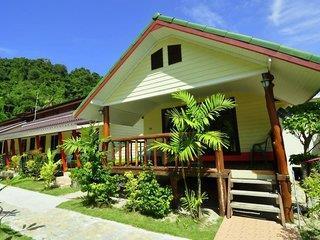 Hotel Chongkhao Resort - Thailand - Thailand: Inseln Andaman See (Koh Pee Pee, Koh Lanta)
