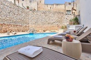 Hotel Palazzo Violetta - Malta - Malta