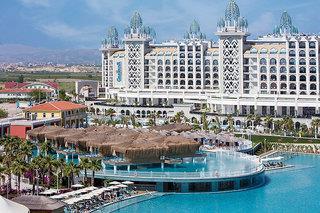 Hotel Granada Luxury Belek - Türkei - Antalya & Belek
