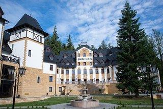 SPA Hotel Schloss Luzec - Tschechien - Tschechien