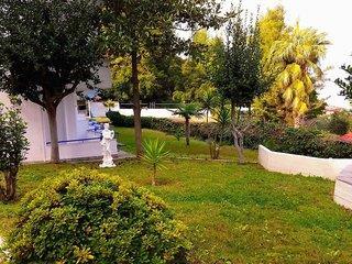 Hotel Roditsa Patritsia - Griechenland - Chalkidiki