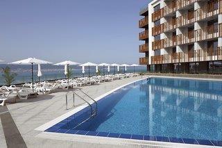 Paradiso Aparthotel Nessebar - Bulgarien - Bulgarien: Sonnenstrand / Burgas / Nessebar