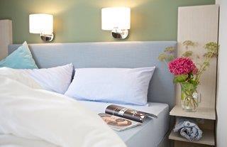 Hotel Jess...am Meer - Deutschland - Nordseeküste und Inseln - sonstige Angebote