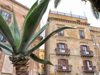 Hotel Palazzo del Teatro - Italien - Sizilien