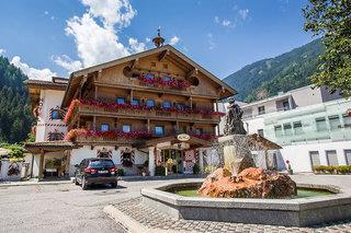 Hotel Gutshof Zillertal - Österreich - Tirol - Zillertal