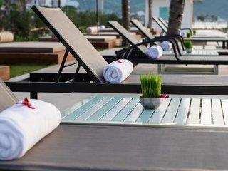 Hotel Fusion Suites Da Nang - Vietnam - Vietnam