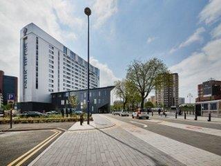 Hotel Park Regis Birmingham - Großbritannien & Nordirland - Mittel- & Nordengland