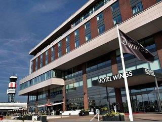 Worldhotel Wings Rotterdam - Niederlande - Niederlande