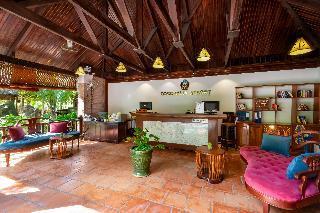 Hotel Coco Palm Beach Resort & Spa - Vietnam - Vietnam