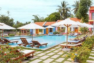Hotel Daisy Village Resort - Vietnam - Vietnam